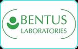 Бентус лаборатории