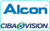 Alcon/Ciba Vision
